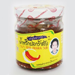 Nam Prik Prara Sub (200 gram)