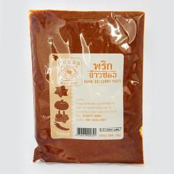Khao Soi Curry Paste (500 gram)