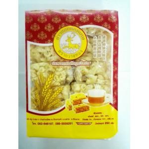 ข้าวซอยตัด กวางทอง (250 gram)