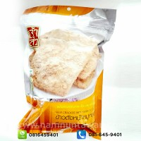 Rice Cracker with Pork Floss (125 gram)