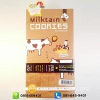 Milktain Cookies Coffee Flavour (300 gram..