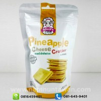 Pineapple Cheese Cracker (70 gram)