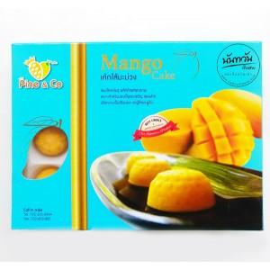 เค้กไส้มะม่วง ตรา Pine & Co (150 กรัม)