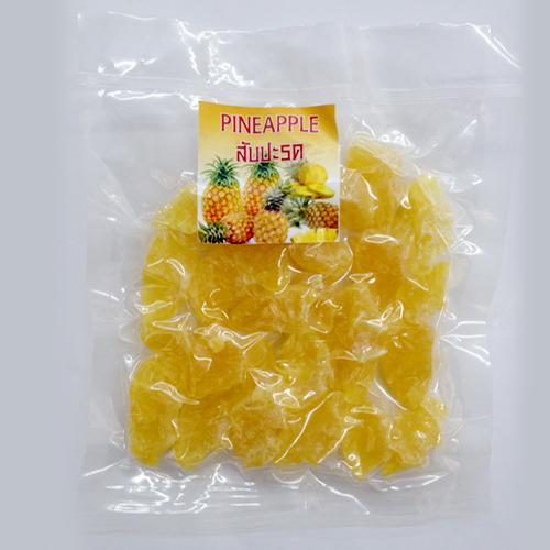 สับปะรดอบแห้ง (150 กรัม)
