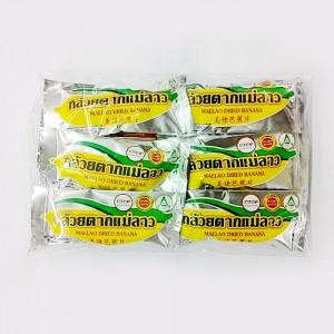 กล้วยตากแม่ลาว (300 กรัม)