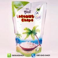 Coconut Chips (30 gram)