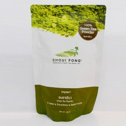 Green Tea Powder by Choui fong (100 gram)