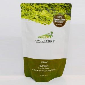 ผงชาเขียว ตรา ฉุยฟง (100 กรัม)
