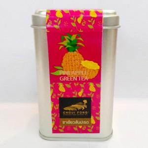 ชาเขียวสับปะรด ตรา ฉุยฟง (12 กรัม)