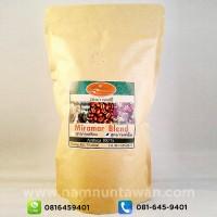 Miramar Blend Arabica 100% (250 gram)