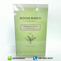 Boon Rawd Premium Green Tea (50 gram)