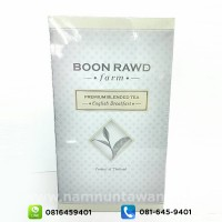 Boon Rawd Premium Blended Tea English Bre..