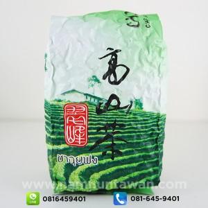 ชาอู่หลงก้านอ่อน (สูญญกาศ) ไร่ชาฉุยฟง (200 กร..