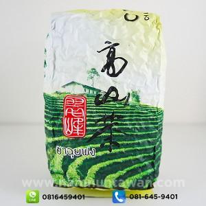 ชาอู่หลงเบอร์ 12 (สูญญกาศ) ไร่ชาฉุยฟง (200 กร..
