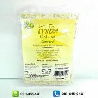 Oatmeal (100 gram)
