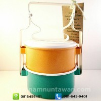 Food Carrier 2 pcs. (350 gram)