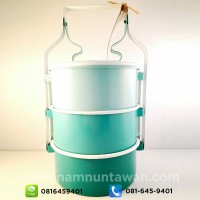 Food Carrier 3 pcs. (700 gram)